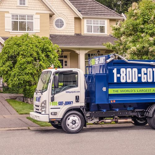 Junk Removal for Homes and Businesses