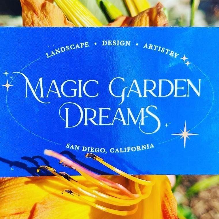 Magic Garden Dreams