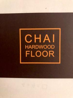 Avatar for Chai Hardwood Floor