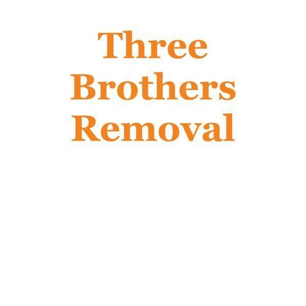 Three Brothers Removal