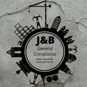 Avatar for J&B General Construction.
