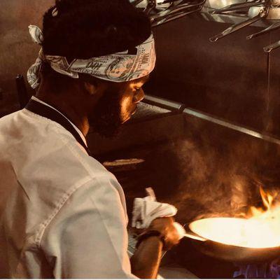 Avatar for Chef Steven Lyles (838)