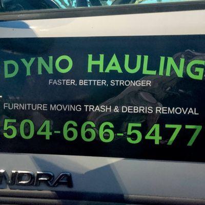 Avatar for Dyno hauling