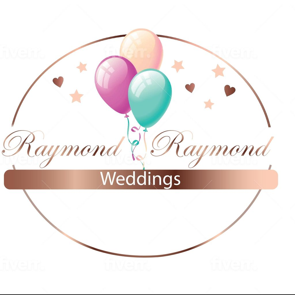 Raymond Raymond Weddings