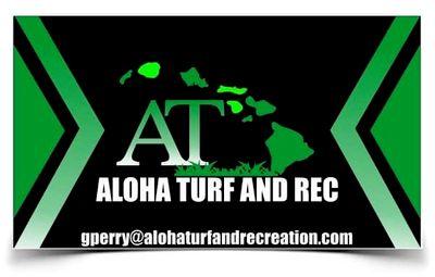 Avatar for Aloha Turf and Rec.