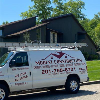 Avatar for modest roofing