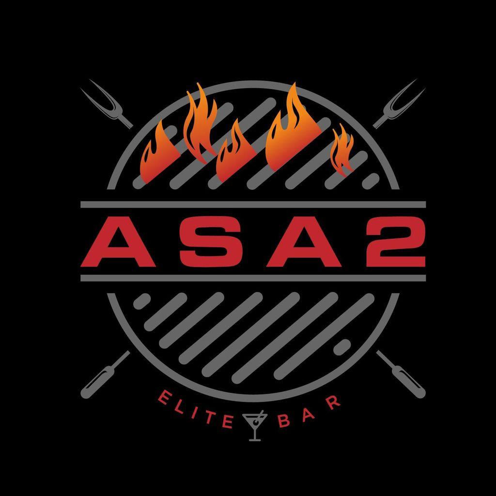 ASA2 Elite Bar