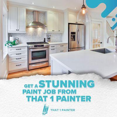 Avatar for That 1 Painter Tyler-Longview