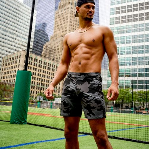Evan-Strength & Conditioning coach