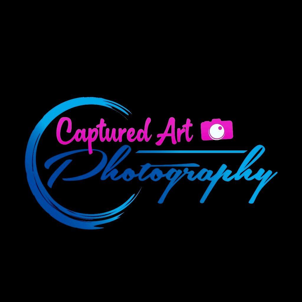 Captured Art Photography