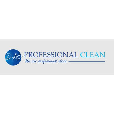 Avatar for DM Professional Clean