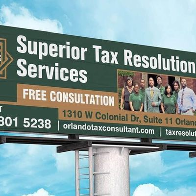 Avatar for Superior Tax Resolution Services INC