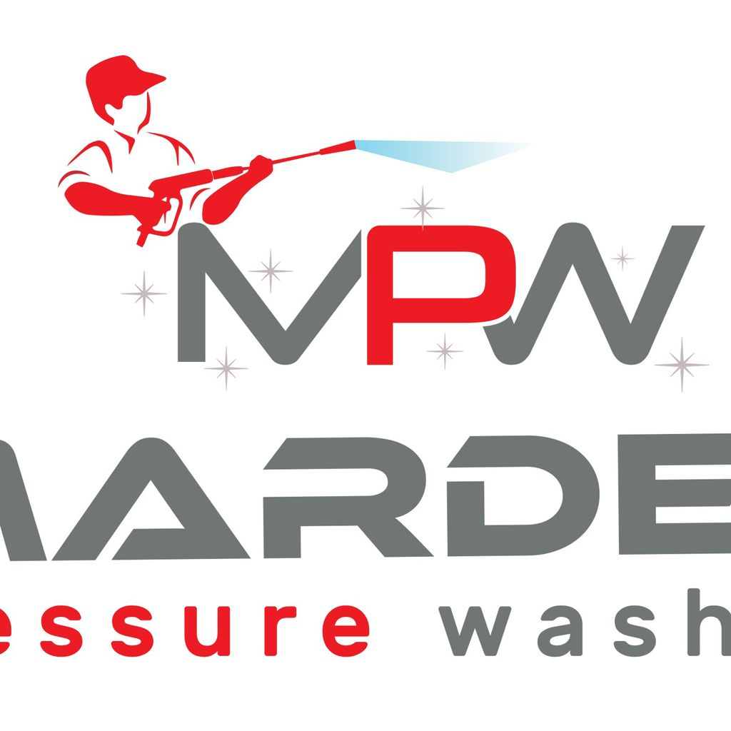 MarDer Pressure Washing LLC