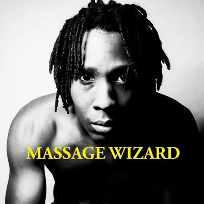 Avatar for MASSAGE WIZARD
