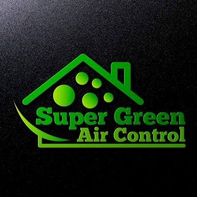 Avatar for Super Green Air Control