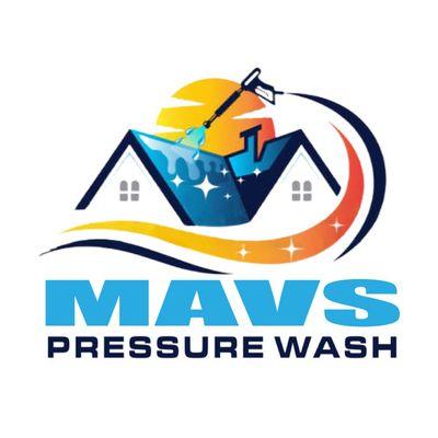 Avatar for MAVS Pressure Wash