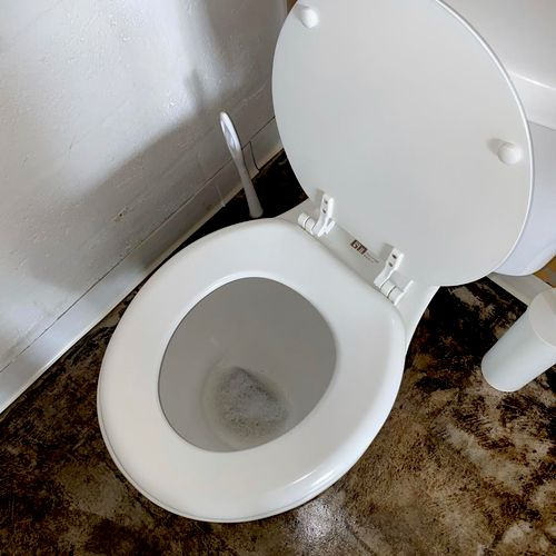 After Toilet 1