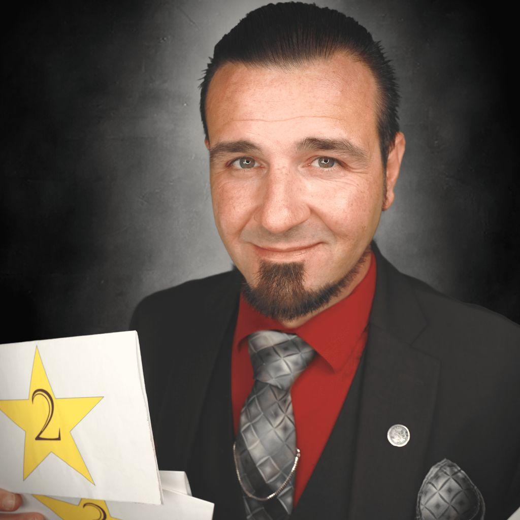 Matthew King Magic - San Diego Magic Shows