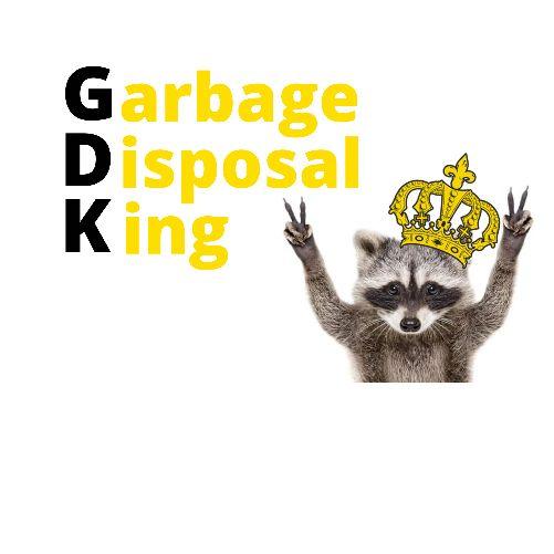 Garbage Disposal King
