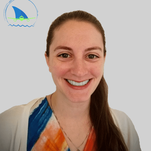 Hi, I'm Melaina, aka the Travel Shark! Get in touch and let me book your dream vacation!