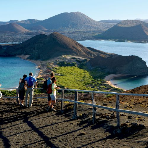 Experience the Galapagos Islands! ...Without the stress of planning it all yourself!