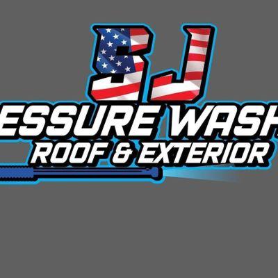 Avatar for SJ Pressure Washing