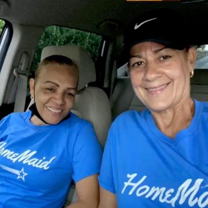 HomeMaid