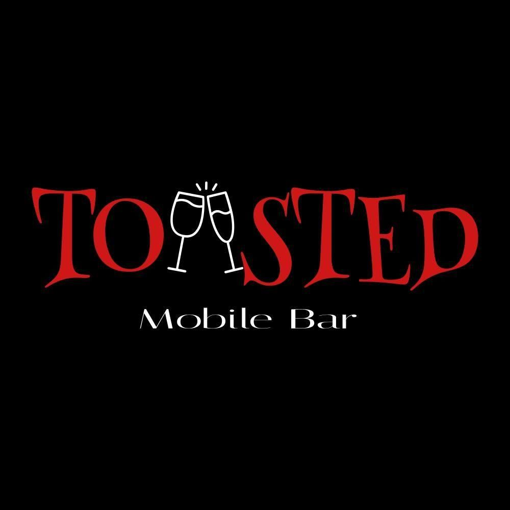 Toasted Mobile Bar