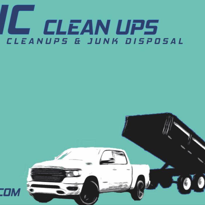 Epic cleanups inc