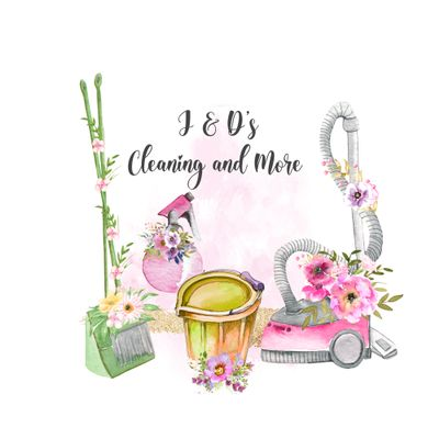 Avatar for J& D cleaning and more