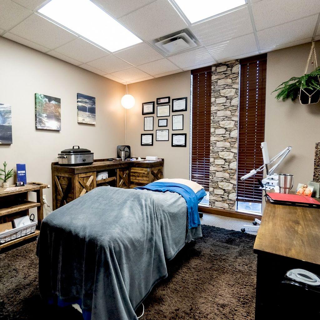 Serenity Skincare and Massage