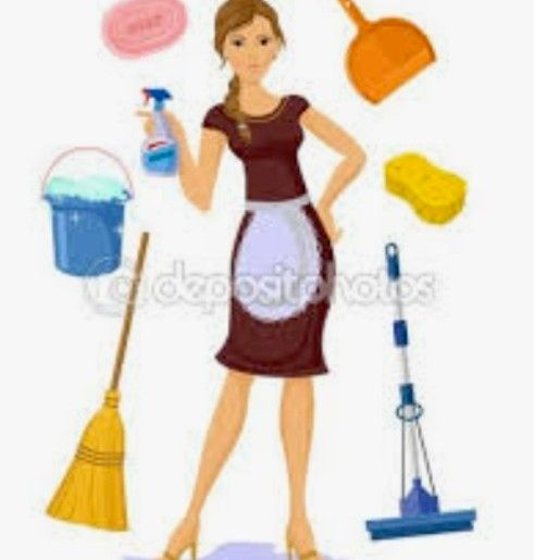 Guadalupe's Cleaning