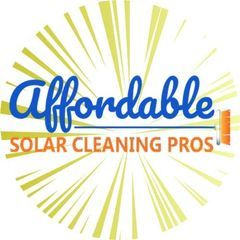 Avatar for Affordable Solar Cleaning Pros