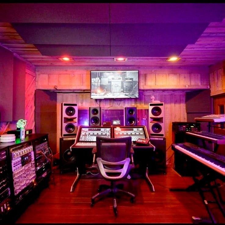 Miami Beach Recording Studios, Inc.