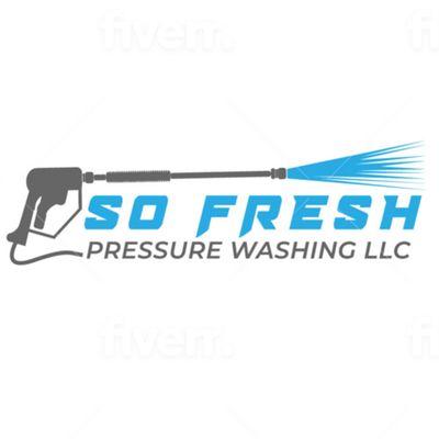 Avatar for So Fresh Pressure Washing LLC
