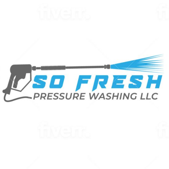 So Fresh Pressure Washing LLC