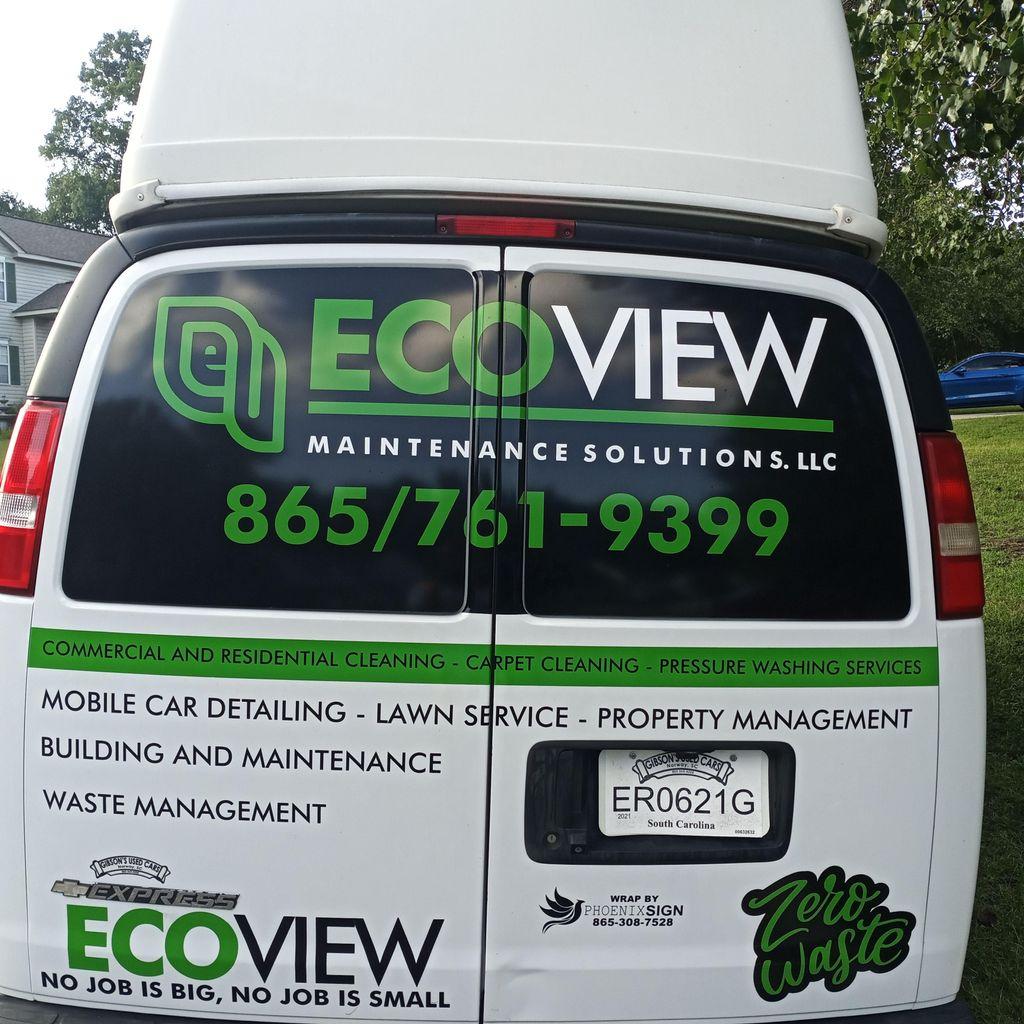 Ecoview Maintenance Solutions LLC
