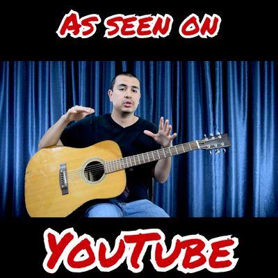 Avatar for Daniel's Skype Guitar Lessons