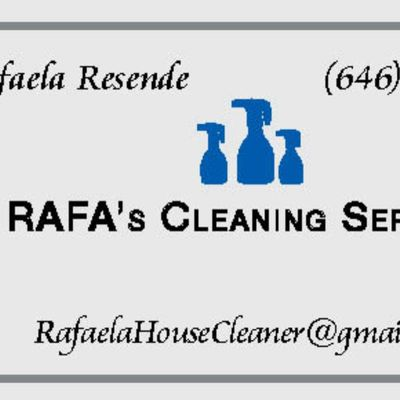 Avatar for Rafa's Cleaning Service