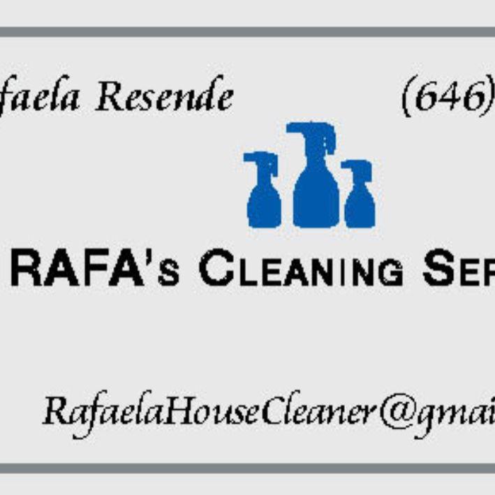 Rafa's Cleaning Service