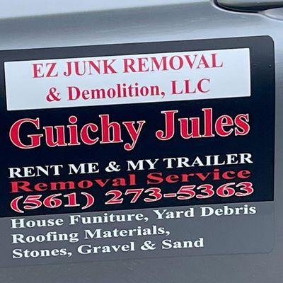 Avatar for EZ Junk Removal & Demolition