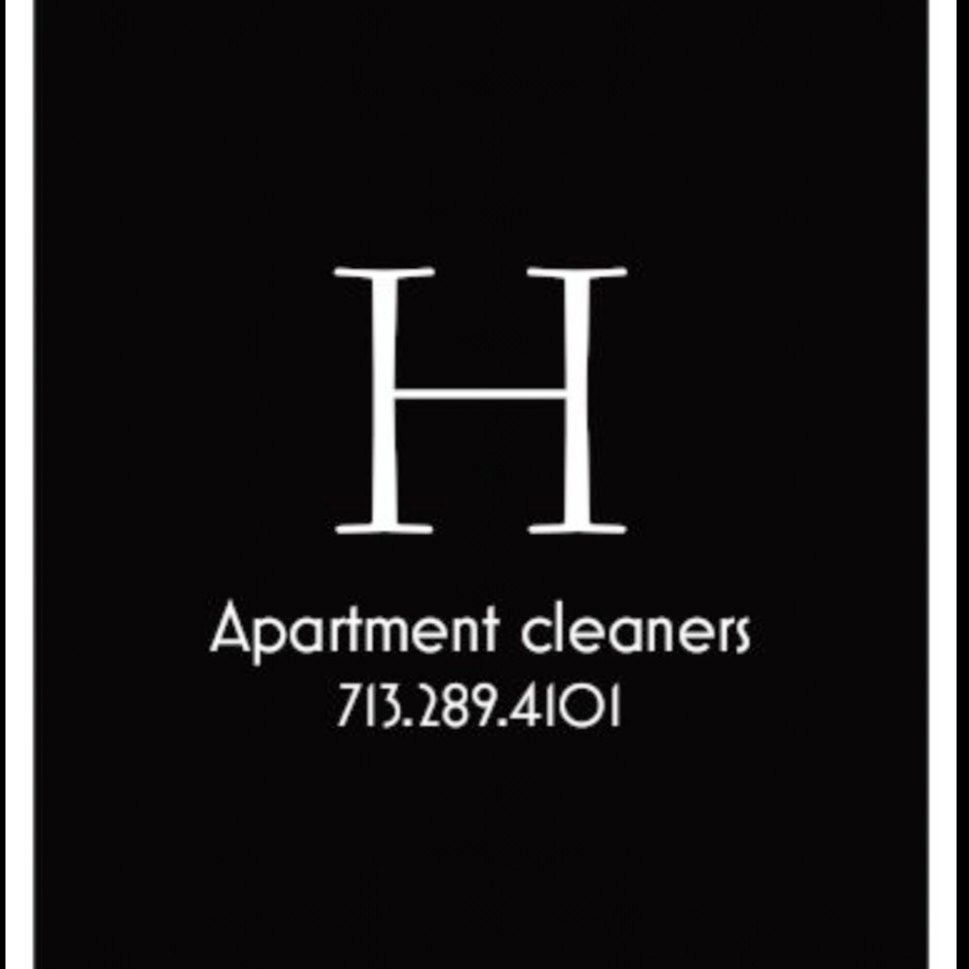 H.Apartments cleaner's