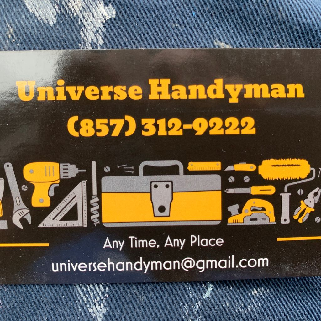 Universe Handyman