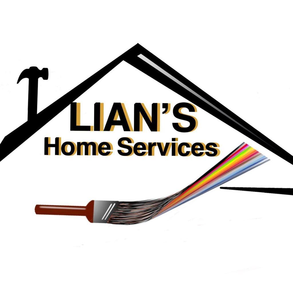 Lian's Home Services Inc