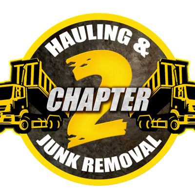 Avatar for CHAPTER 2 HAULING & JUNK REMOVAL