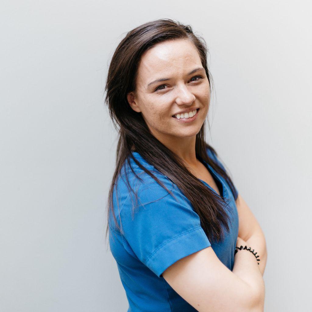 Erin Mikula