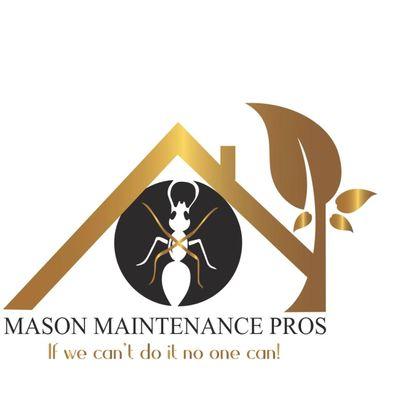 Avatar for Mason Maintenance Pros TX