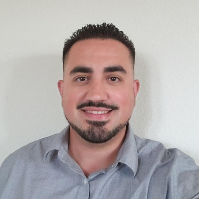 Avatar for Luis Tejeda