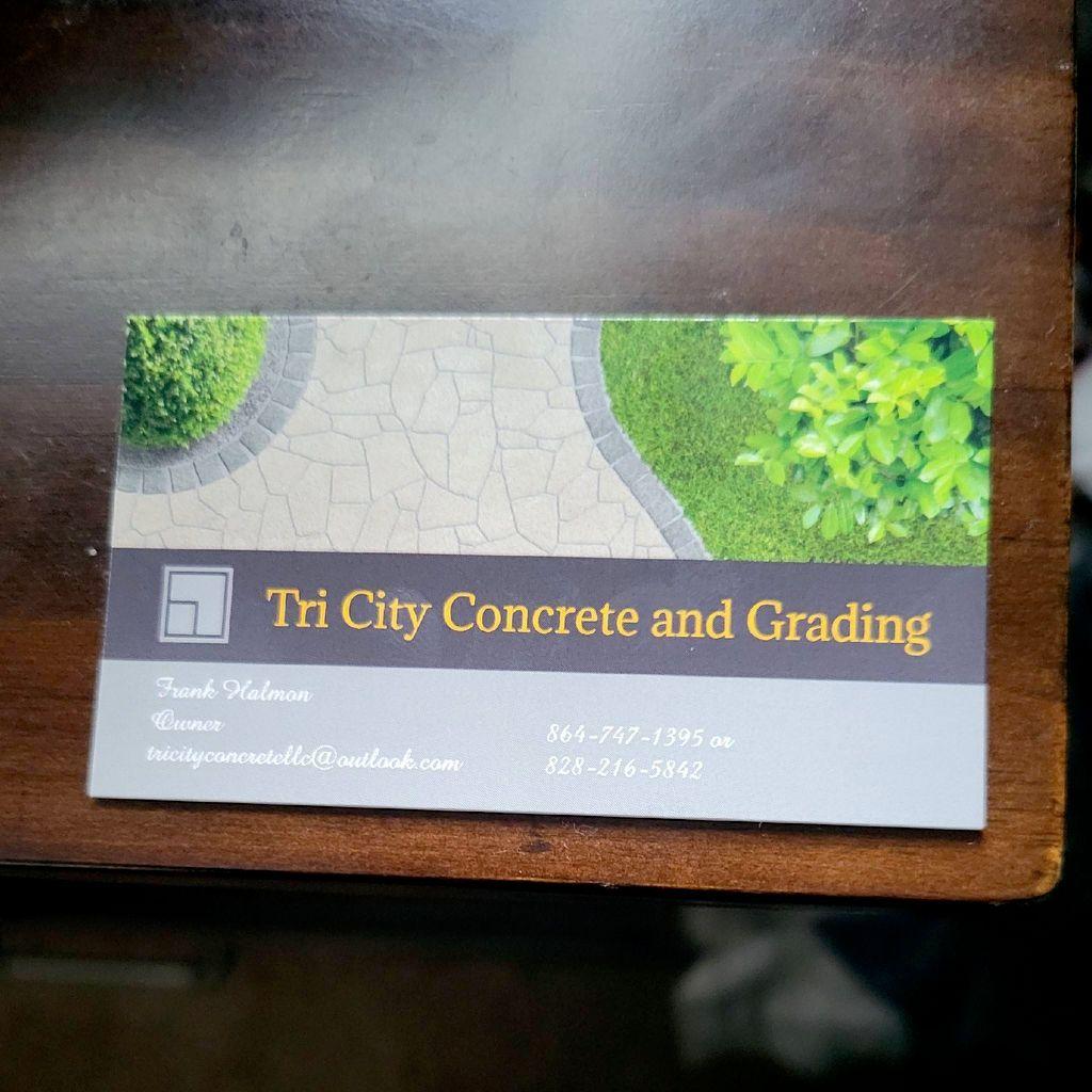 Tri City Concrete & Grading LLC