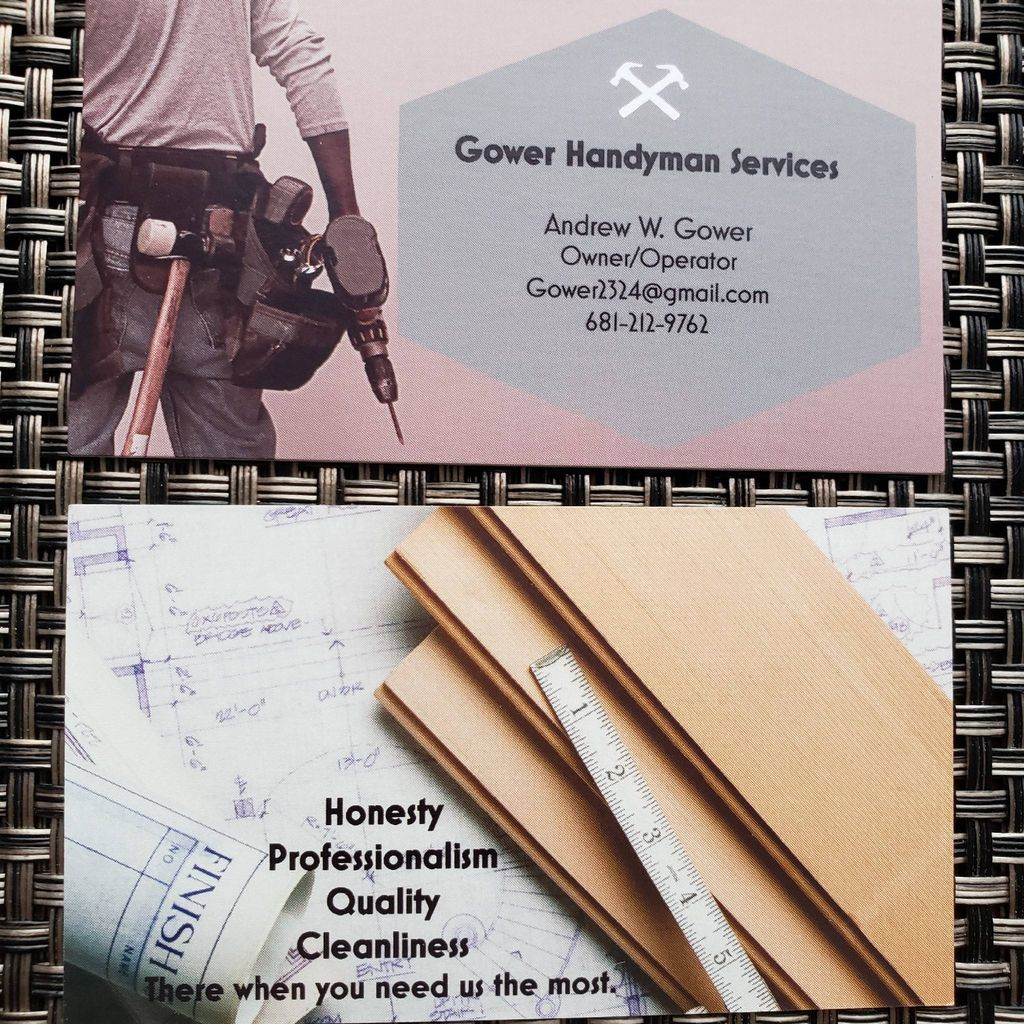 Gower Handyman Services